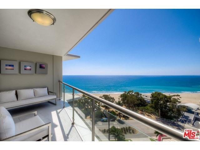 201 Ocean Ave #APT 1504B, Santa Monica, CA