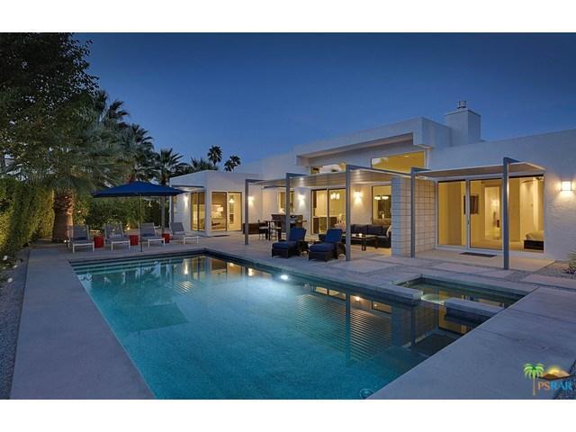 1449 N Via Miraleste, Palm Springs, CA 92262