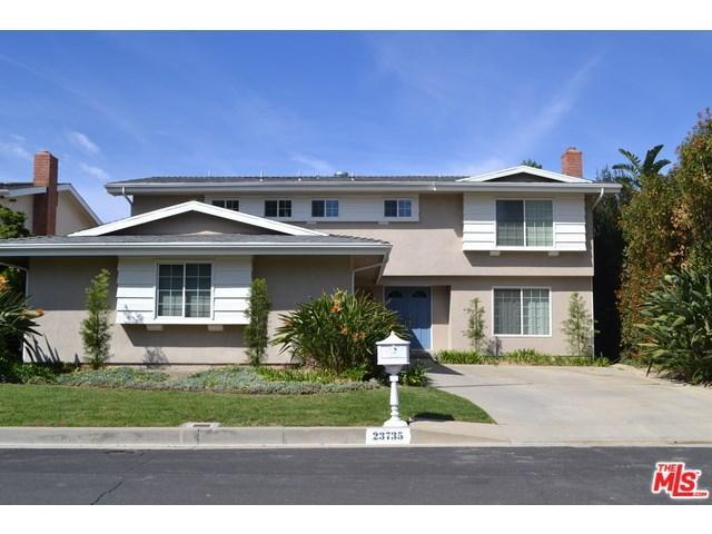 23735 Sandalwood St West Hills, CA 91307