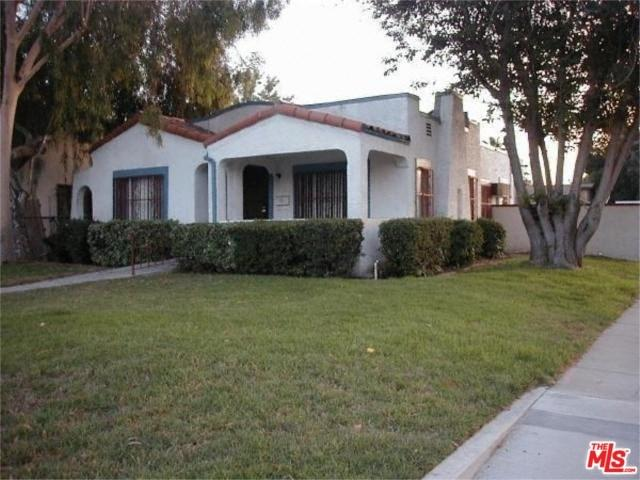 1296 N Mount Vernon Ave, San Bernardino, CA