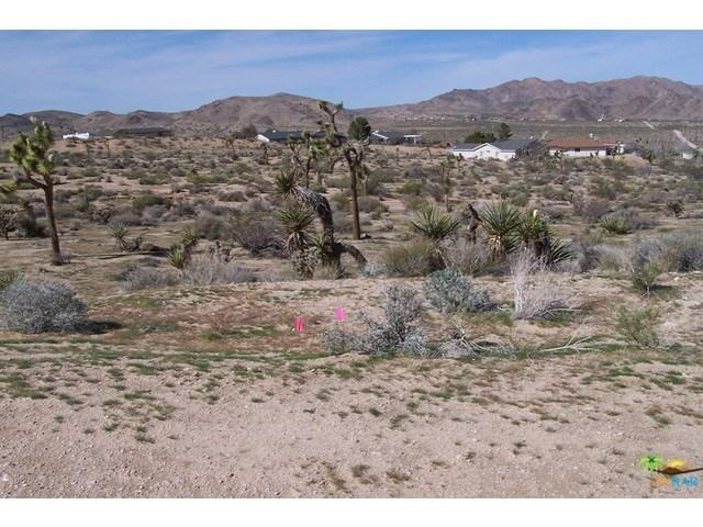 0 Sunburst Dr, Joshua Tree, CA 92252