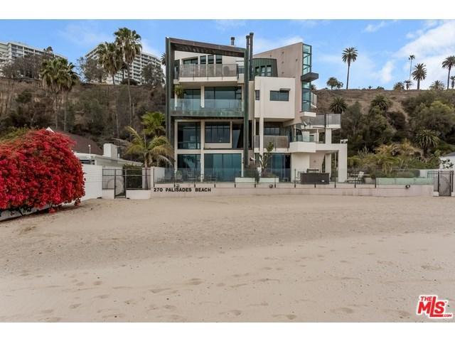 270 Palisades Beach Rd #APT 203, Santa Monica, CA