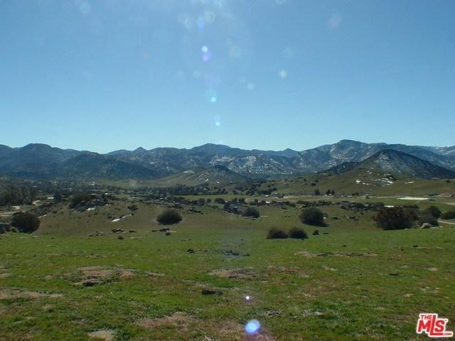 0 Green Meadow Dr, Caliente, CA 93518
