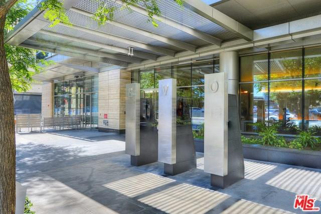 1155 S Grand Ave #607, Los Angeles, CA 90015