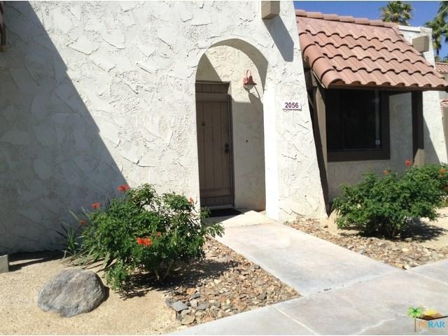 2056 N Mira Vista Way, Palm Springs, CA