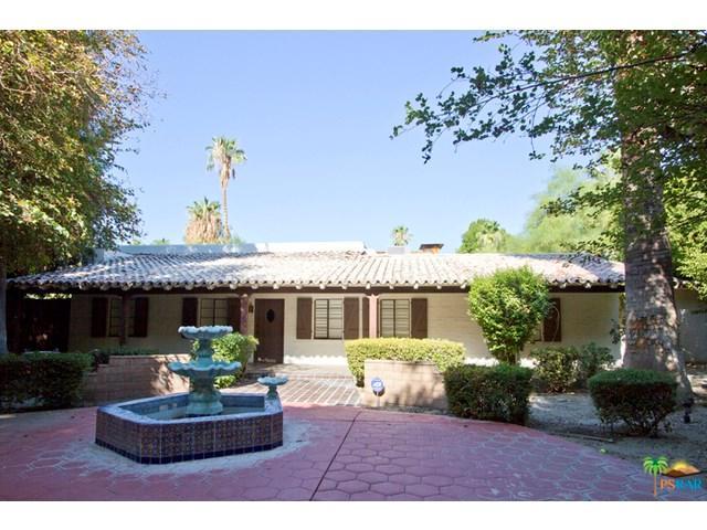39525 Kersten Rd, Rancho Mirage, CA 92270