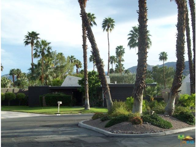 5 Kevin Lee Ln, Rancho Mirage, CA