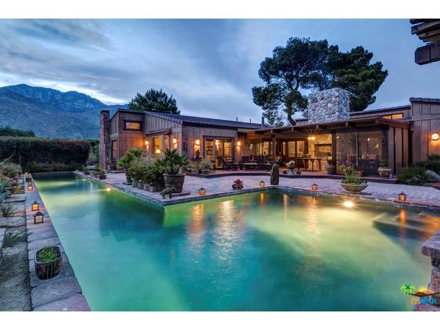1850 Smoke Tree Lane, Palm Springs, CA 92264