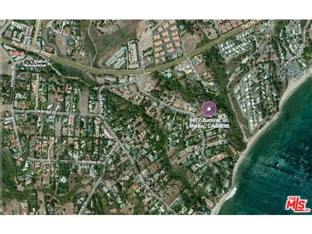 6672 Zumirez Drive, Malibu, CA 90265