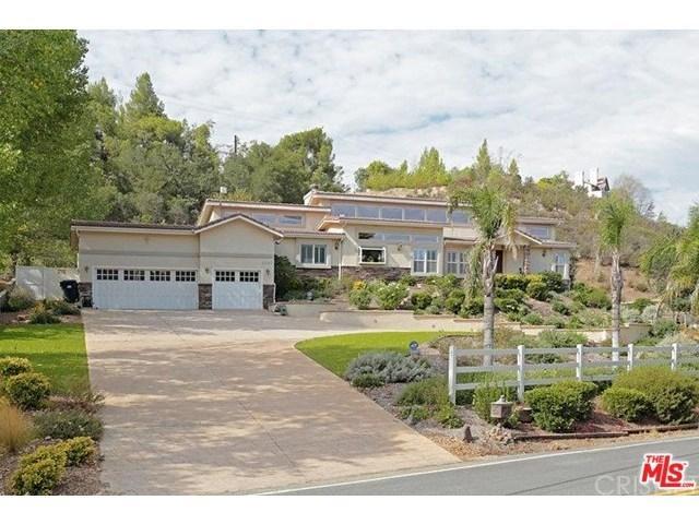 2807 Triunfo Canyon Rd, Agoura, CA 91301