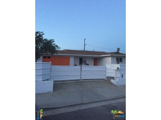 470 W Avenida Cerca, Palm Springs, CA