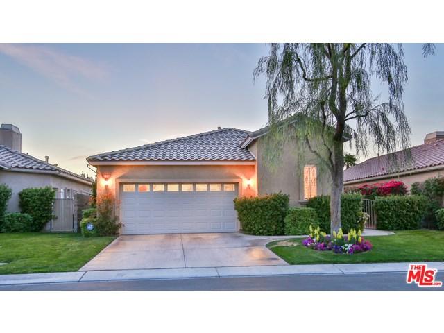 45791 Crosswater St, Indio, CA