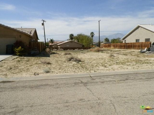 0 Avenida Atezada, Desert Hot Springs, CA 92240