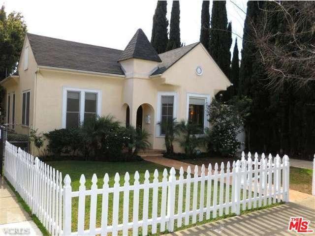 Loans near  Saturn St, Los Angeles CA