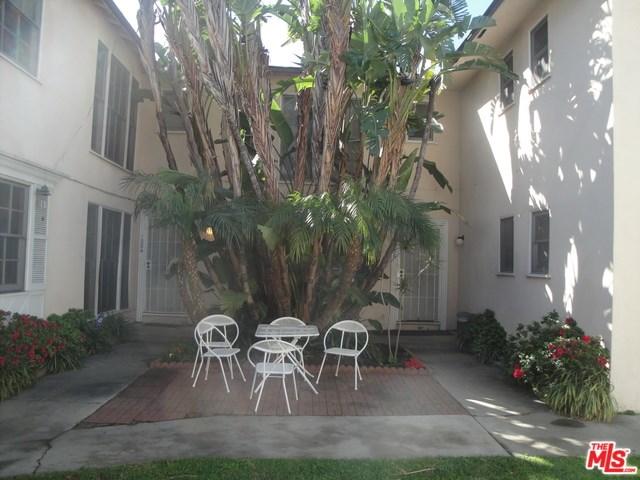 1234 S Alfred Street, Los Angeles, CA 90035