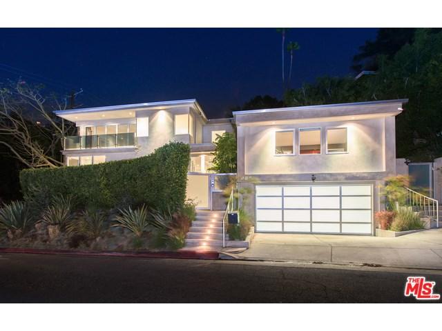 1482 N Oriole Dr, West Hollywood, CA