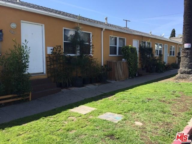 Loans near  Kensington Rd, Los Angeles CA