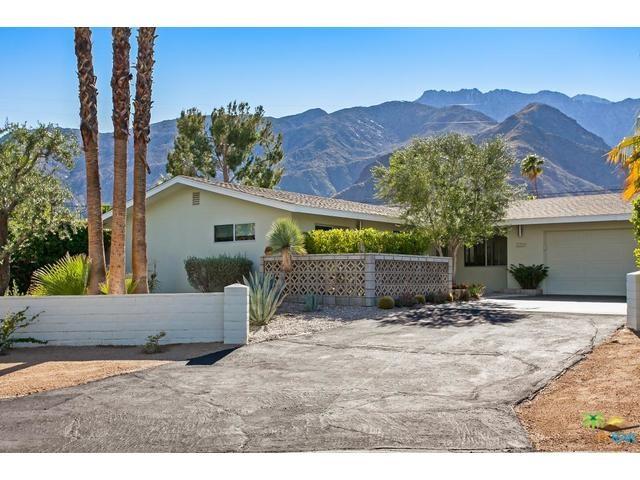 2221 N Cardillo Ave, Palm Springs, CA