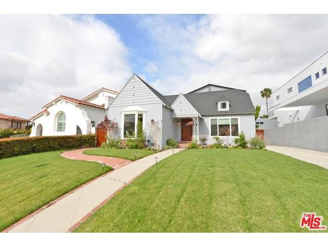 1137 S Ridgeley Dr, Los Angeles, CA 90019