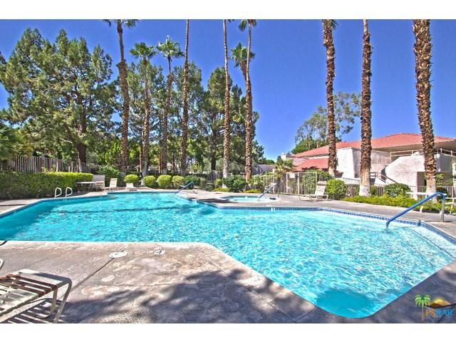 2822 N Auburn Ct #104, Palm Springs, CA 92262