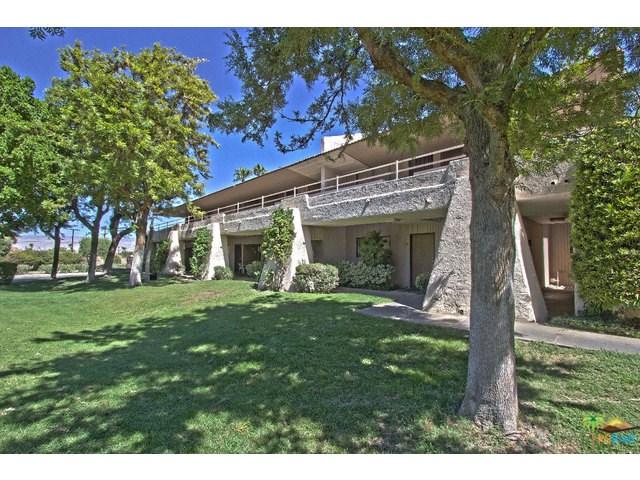 2822 N Auburn Court #104, Palm Springs, CA 92262