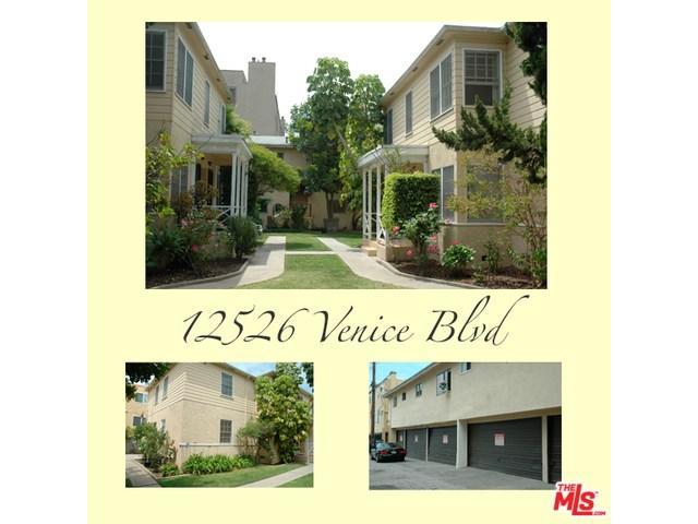 12518 Venice Blvd, Los Angeles, CA 90066