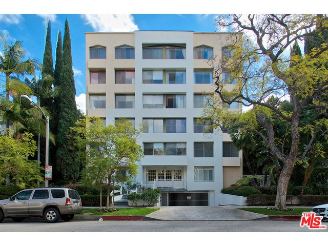 412 N Palm Dr #APT 301, Beverly Hills, CA