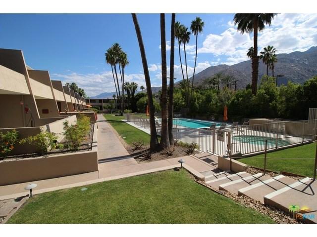197 W Via Lola #APT 4, Palm Springs, CA