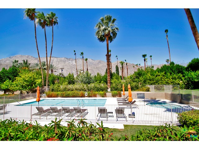 197 W Via Lola #APT 4, Palm Springs, CA