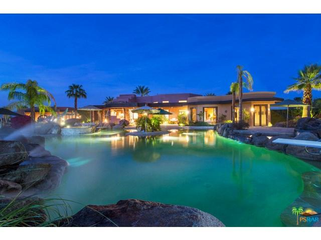 72777 Cats Paw Ct, Rancho Mirage, CA 92270