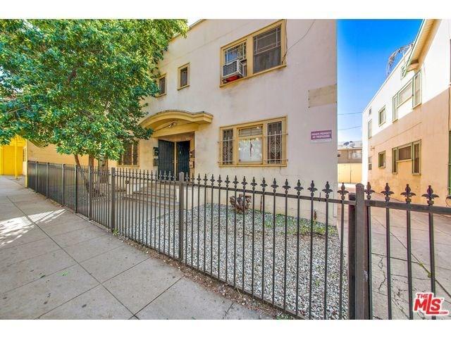 Loans near  Franklin Ave, Los Angeles CA