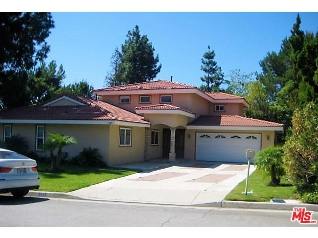 5645 Bramblewood Rd, La Canada Flintridge, CA