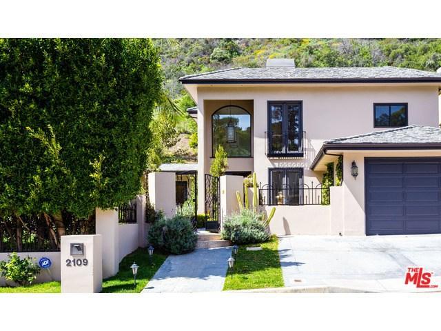 2109 San Ysidro Dr, Beverly Hills, CA
