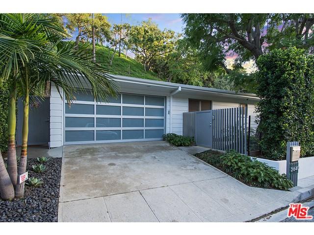 2640 Hutton Drive, Beverly Hills, CA 90210