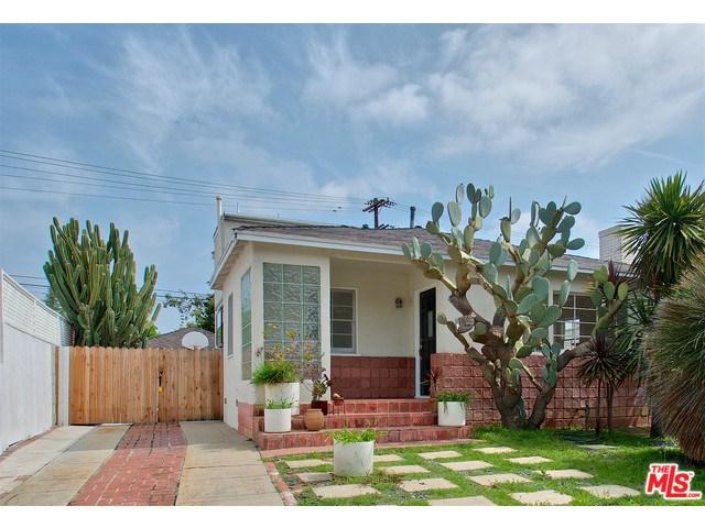 3822 Mclaughlin Ave, Los Angeles, CA