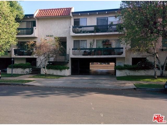 14560 Clark St #APT 105, Van Nuys, CA