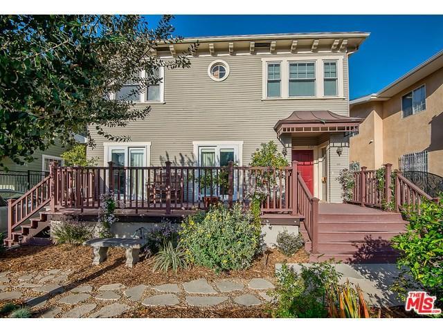 Loans near  S Norton Ave, Los Angeles CA