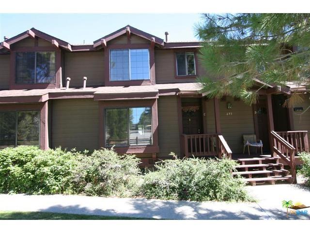 693 Cienega Rd #APT C, Big Bear Lake, CA