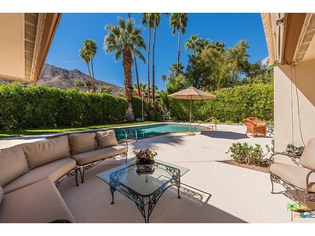 740 Camino Del Sur, Palm Springs, CA 92262