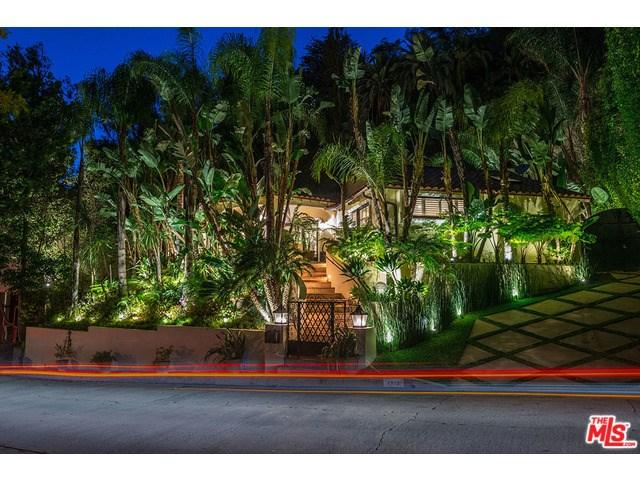 1315 Schuyler Rd, Beverly Hills, CA