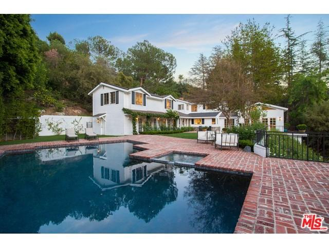 2620 Benedict Canyon Dr, Beverly Hills, CA