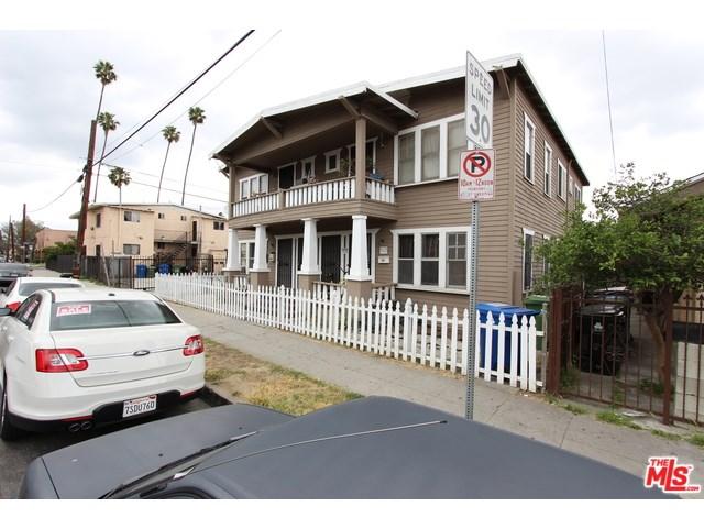 1420 W 39th Street, Los Angeles, CA 90062