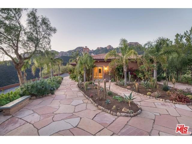 12517 Yerba Buena Rd, Malibu, CA 90265