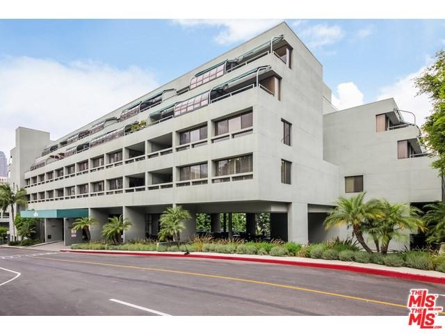 880 W 1st St #APT 512, Los Angeles, CA