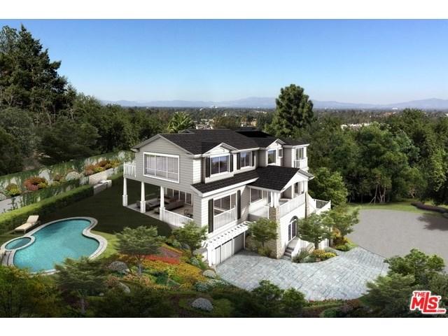11743 Laurelwood Dr, Studio City, CA