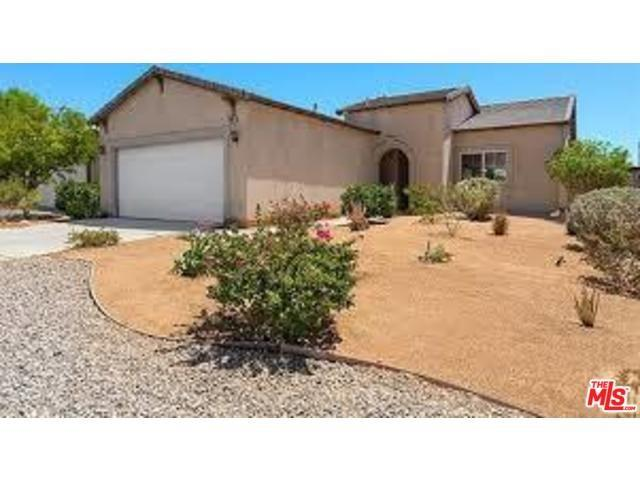 3968 Mission Peak, Palm Springs, CA