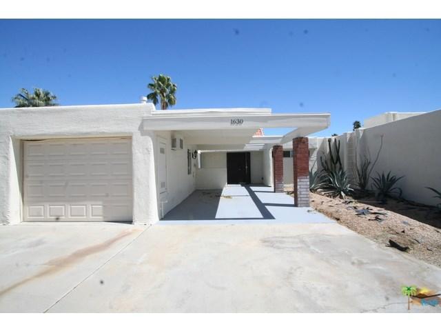 1630 Tam O Shanter Plz, Palm Springs, CA 92264