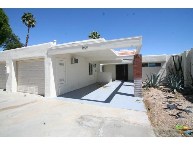 1630 Tam O Shanter Plaza, Palm Springs, CA 92264