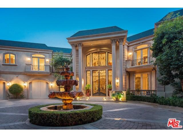 945 Foothill Rd, Beverly Hills, CA