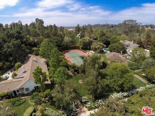 1642 Mandeville Canyon Rd, Los Angeles, CA 90049